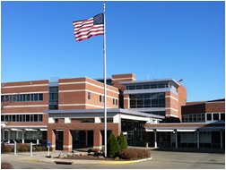 MedCentral Hospital Mansfield, Ohio